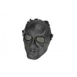 """Veido kaukė """"kaukolė"""""""