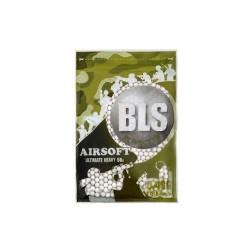 BLS BBS 0,43 - 1000vnt.