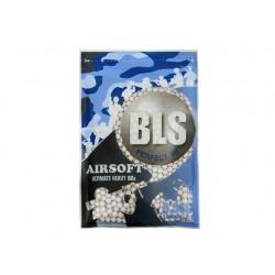 BLS BBS 0,36 - 1000vnt.