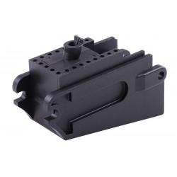 M4/M16 dėtuvių  adapteris  G36