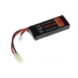 LiPo 7,4V 1600mAh 20/40C...